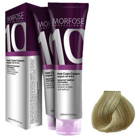 Morfose 10 Saç Boyasi 100ml 10 Platin Sarı