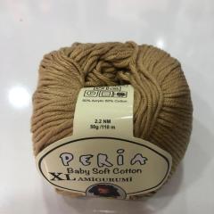 Nihayet Çok şükür Peria baby soft cotton amigurumi ten rengi ve ... | 240x240
