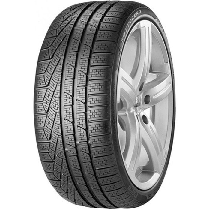 pirelli 275 30 r20 97v xl rft runflat w240 sottozero serie. Black Bedroom Furniture Sets. Home Design Ideas