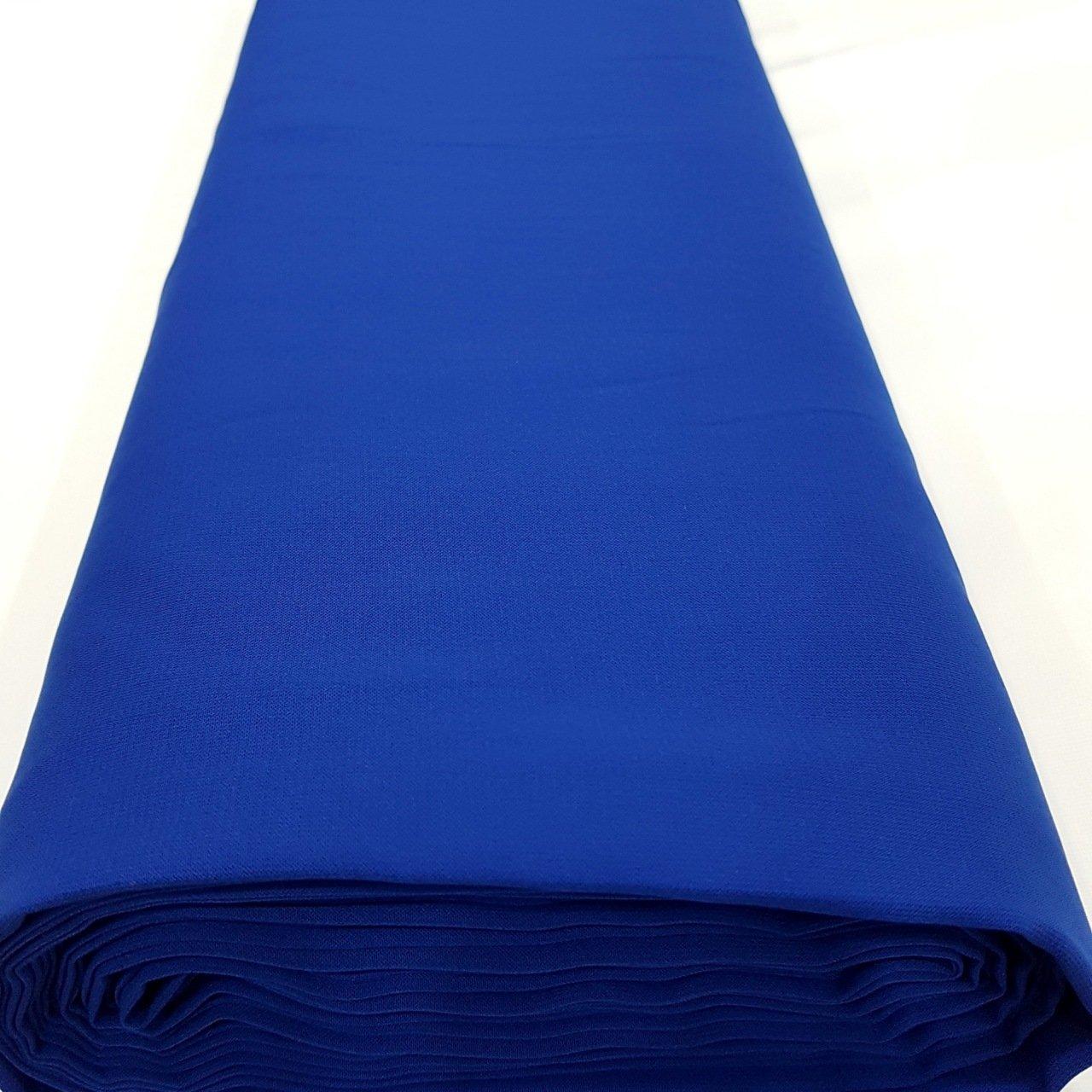 Medine İpeği Saks mavi