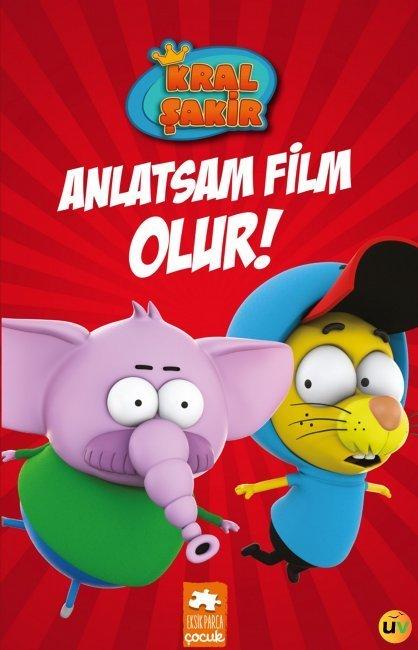 Kral Sakir 3 Anlatsam Film Olur Varol Yasaroglu