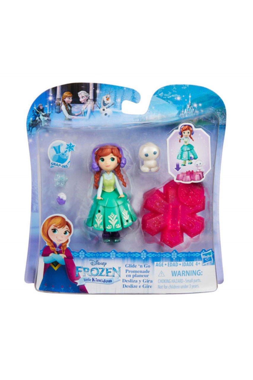 Disney Frozen Little Kingdom Prenses Ve Kizagi