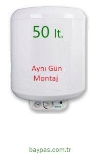 Aqua konfor 50 litre Termosifon