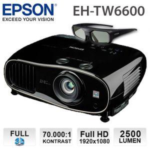 epson ehtw6600 projeksiyon cihazı