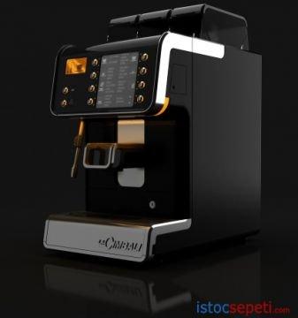 la cimbali q10 espresso ve cappuccino latte makinas. Black Bedroom Furniture Sets. Home Design Ideas