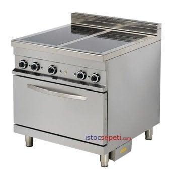 Kuzine Ocak Fiyatları Sanayi Mutfak çay Makinası Tost Makinesi