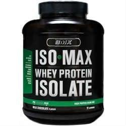 vad är isolate protein