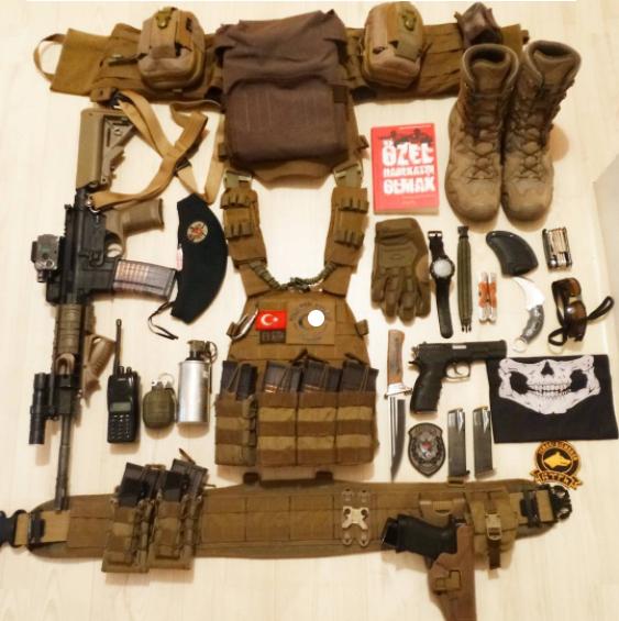 Askeri malzeme, Av malzemesi, Kamp Malzemeleri Hakkında ...