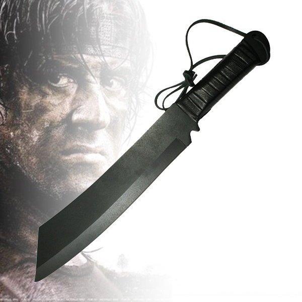 Rambo HCG IV Bıçağı Sylvester Stallone İmzalı