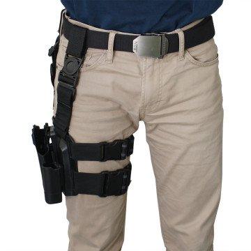 Silah Bacak Kılıfı Beretta Bacak Silah Tabanca Kılıfları