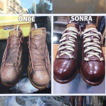 Bağlarbaşı üsküdar Ayakkabı Tamiri Bağlarbaşı Lostra üsküdar Beyaz