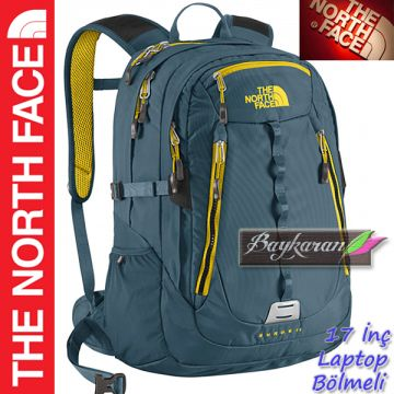 c5e0ff339c97a SURGE 2 MODELİ THE NORTH FACE SIRT ÇANTASI PETROL RENK T0A92PW2N ...