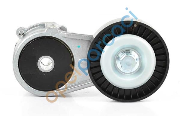 Opel V Kayış Gergi Kütüğü Komple Astra G - Zafira A - Corsa C - Vectra C - Meriva - Tigra B Z14XE - Z16XE - X16XEL - Z18XE