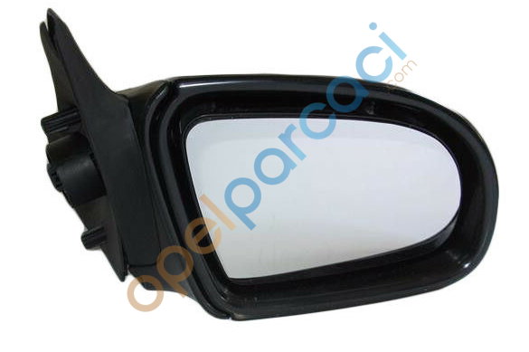 OPEL Corsa B 1993-2001 Dış Dikiz Aynası Elektrik Kumandalı Sağ