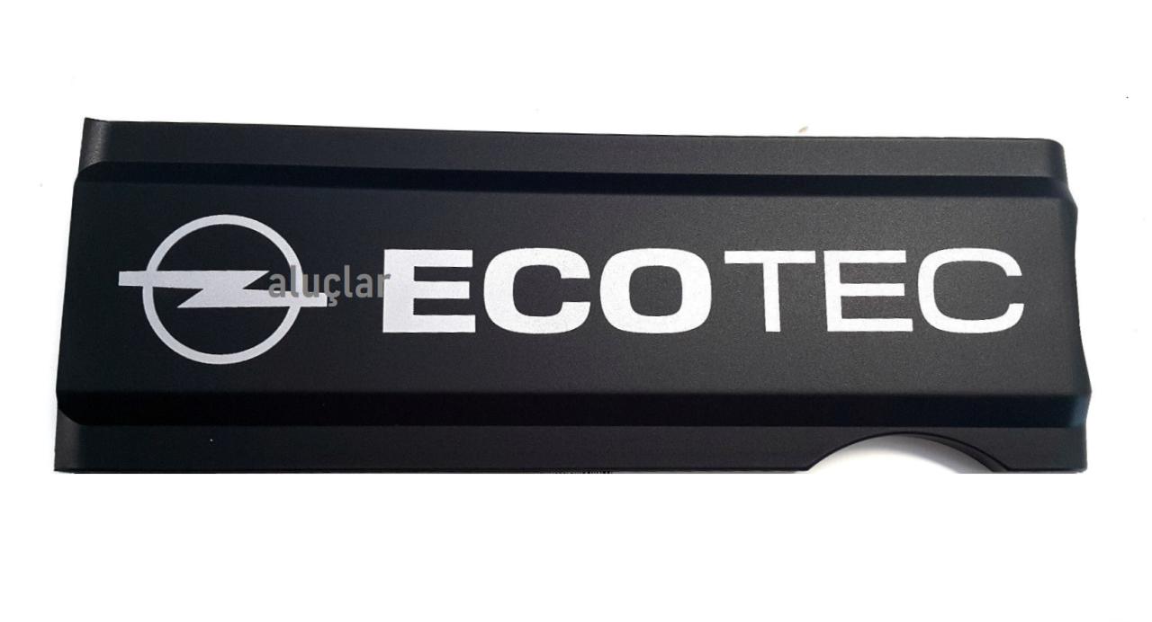Opel Corsa C 1.0 EcoTec Kapağı