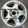 Opel Vectra B Çelik Jant QH