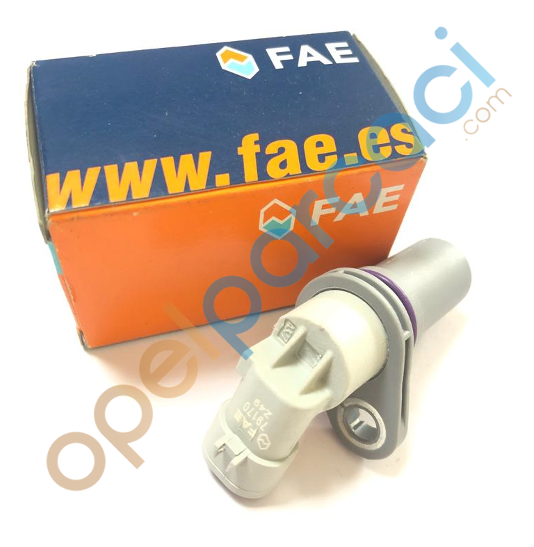 Opel Vectra C | İnsignia | Zafira B | Astra H Krank Devir Sensörü 1.9 | 2.0 Dizel Motorlar FAE