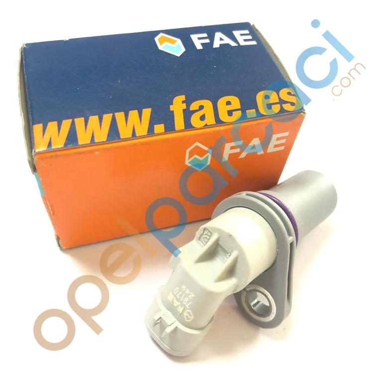Opel Zafira B  Krank Devir Sensörü 1.9 Dizel Motorlar FAE