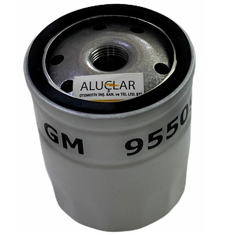 Opel Motor Yağ Filtresi Metal 1.4 - 1.6 - 2.0 GM