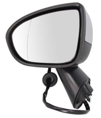 Opel Meriva B SOL Ayna Komple