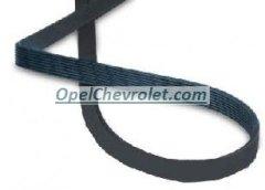 Opel Alternatör V Kayışı A14NET Insignia - Astra J - Meriva B - Corsa E