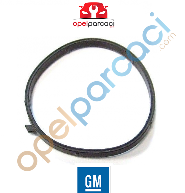 Opel Corsa D 1.4 Termostat Oringi GM