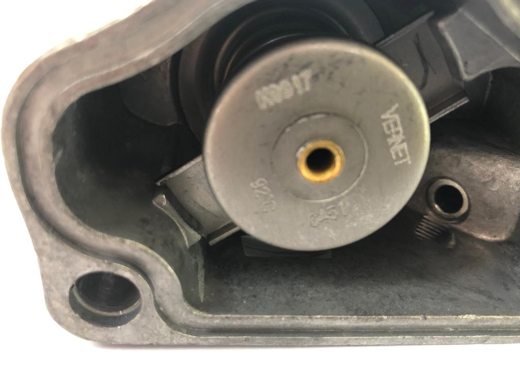 OPEL Vectra B Termostat 2.0(X20XEV) Motorlar VERNET