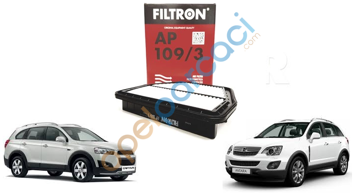 Chevrolet Captiva Hava Filtresi FILTRON