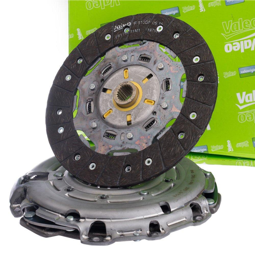Opel İnsignia Debriyaj Seti 1.6 Dizel Motorlar VALEO