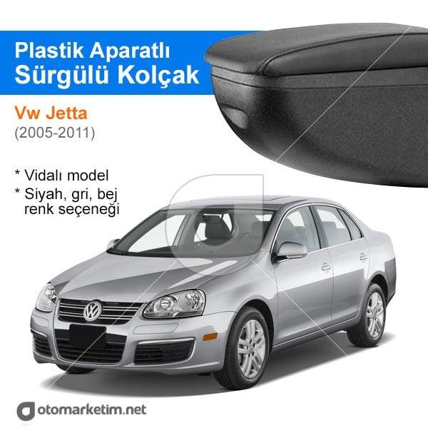 Volkswagen Jetta Sürgülü Kolçak (2005-2011)