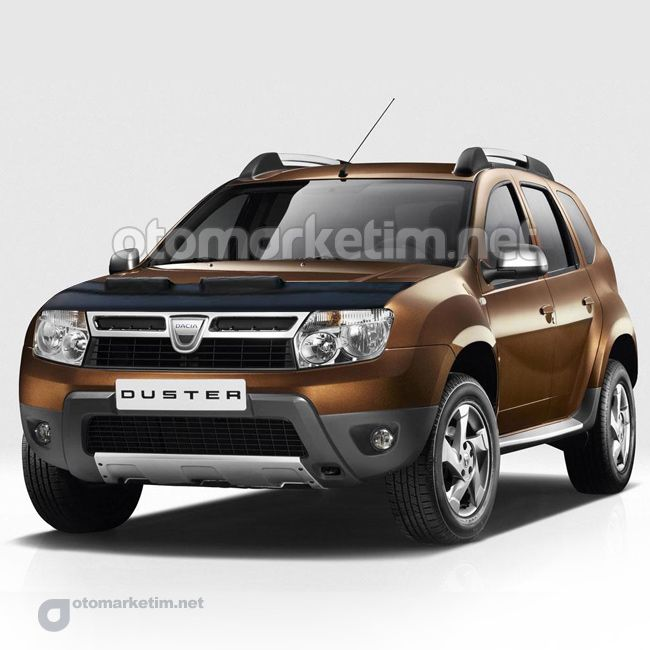 dacia duster kaput maskesi. Black Bedroom Furniture Sets. Home Design Ideas