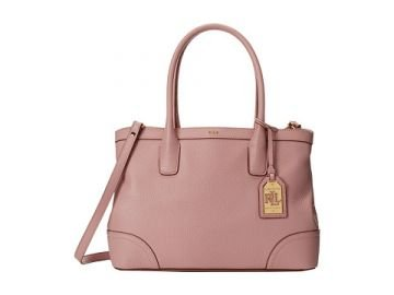Fairfield City Shopper - Çanta, Pembe. Ralph Lauren. Fairfield City Shopper  - Ça... 2.145 ...