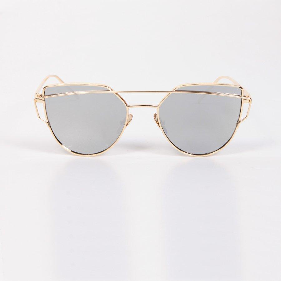 Aynalı Bayan Güneş Gözlüğü Modelleri 2019