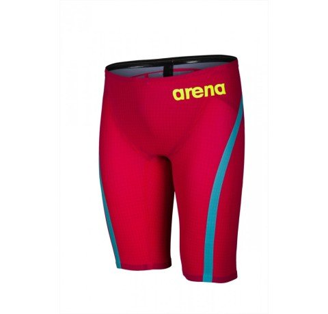 Arena Powerskin Carbon Flex VX Jammer Bright Red Men/'s Swimming Fin Turquoise