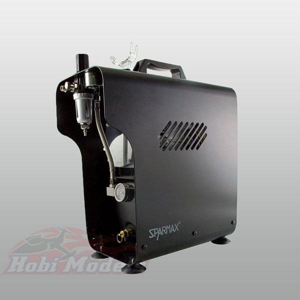 tc 620x sessiz airbrush kompresoru