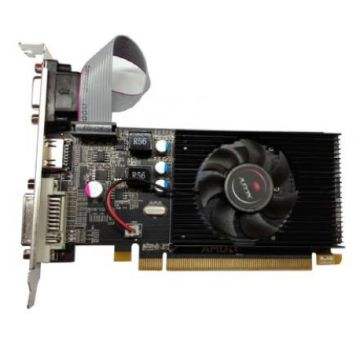 Afox Radeon R5-230 AFR5230 1GB DDR3 64BIT LP HDMI/DVI/VGA Amd Gaming Evolved/Radeon Graphics