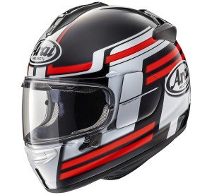 Arai Chaser-X Kask Competition Red