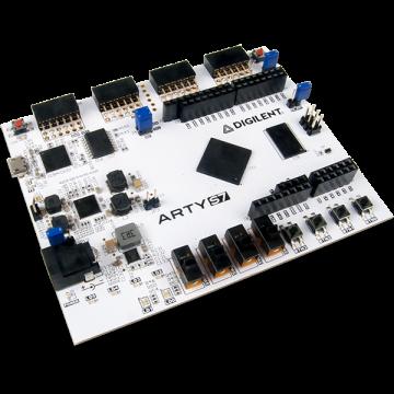 PYNQ-Z1 Python Productivity for Zynq - FPGA - DIGILENT