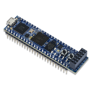 PYNQ-Z1 Python Productivity for Zynq - FPGA - DIGILENT - Elektrovadi