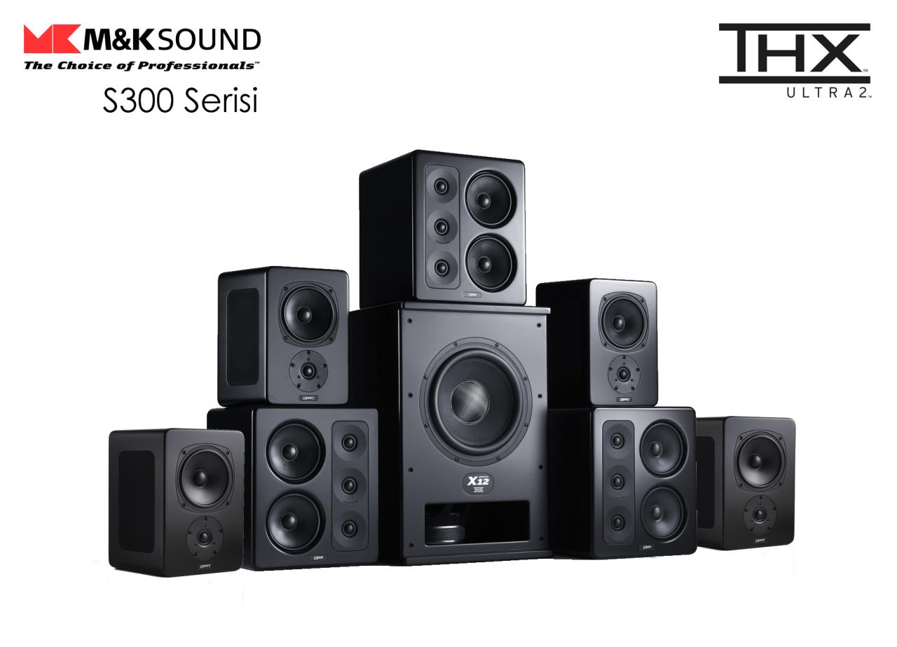 ผลการค้นหารูปภาพสำหรับ MK Sound S300 Set