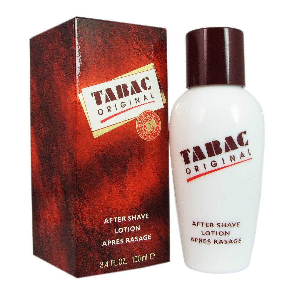 Tabac Original After Shave Lotion 100 ML | | | | TABAC ...