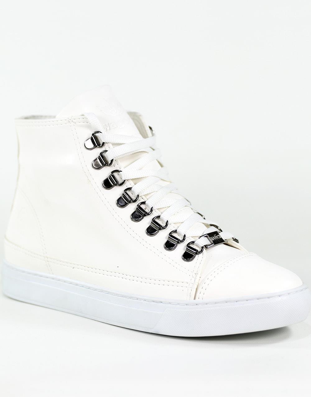 8e2212b36afbf Wagoon - Metal Geçmeli Bağcıklı Erkek Sneaker Ayakkabı | Türkiye'nin ...
