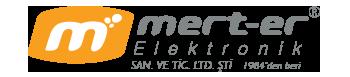 Merter Elektronik logo