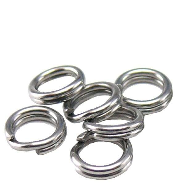 Lineaeffe Split Ring Jig Halkası 8mm, Fiyatı 11,93 TL Özellikleri ve  Yorumları