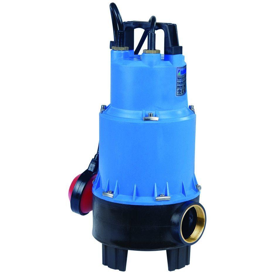 Dalgıç santrifüj pompaları: kuyu ve kuyular için pompa ve uygulama