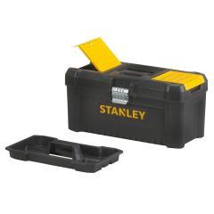 "219c55dbbfb6b Stanley Stanley STST175518 16"" Metal Kilitli Takım Çantası"