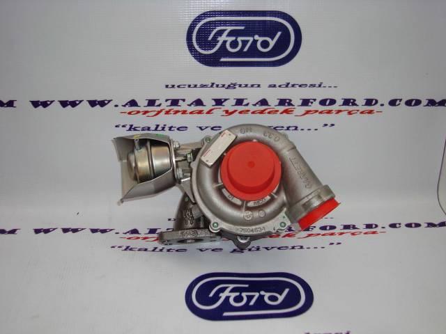 Focus C Max Turbo Sarj   Tdci Orjinal Ford Yedek Parca Ankarabakim Malzemeleri Ford Yedek Parca Ford Yedek Parca Ankara