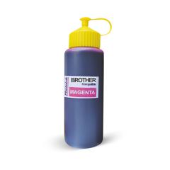 Brother Yazıcılar için uyumlu 500 ml Kırmızı Mürekkep (PHOTO INK Akıllı Mürekkep) - BROTHER T300 - T500 - T700W UYUMLU