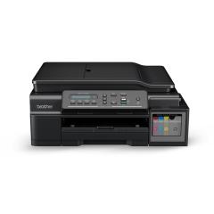 Brother MFC-T800W Bitmeyen Kartuşlu A4 Yazıcı+Tarayıcı+Fotokopi+fax (Orijinal Mürekkepli)
