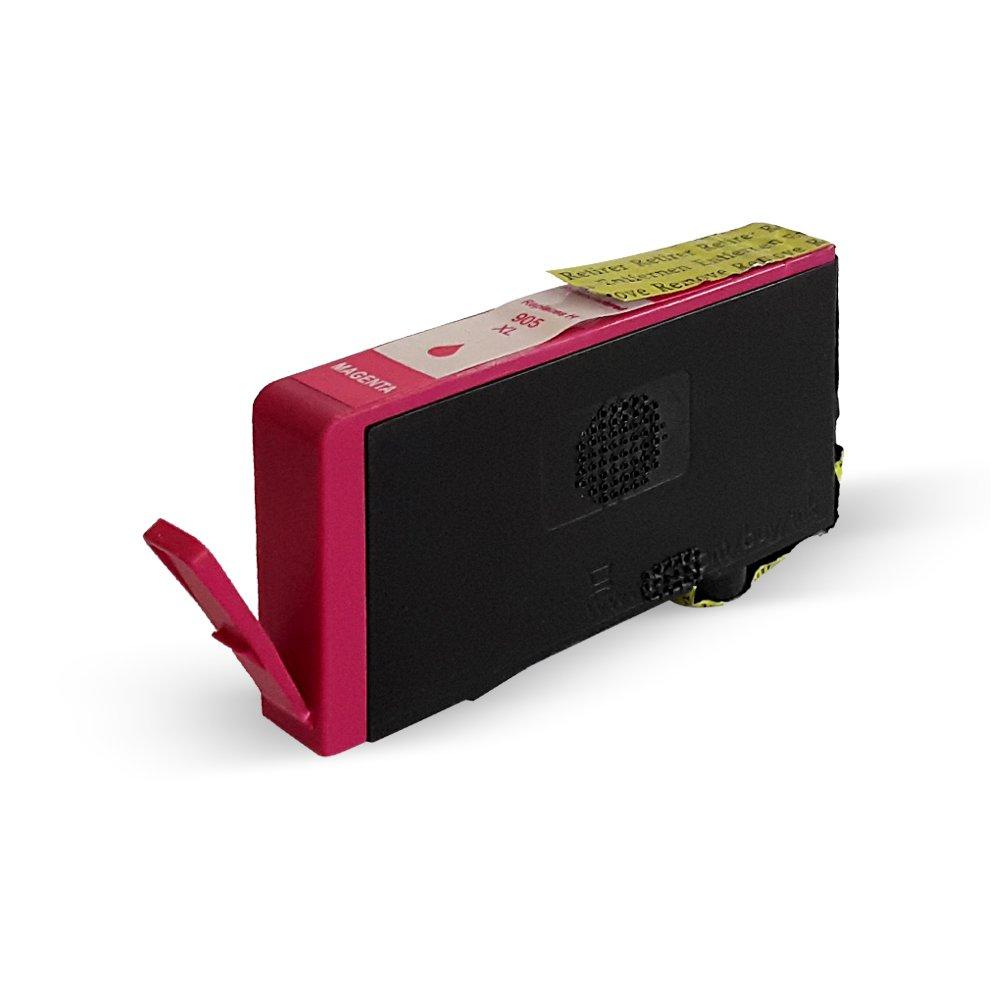BK HP 905XL Kırmızı Uyumlu Kartuş